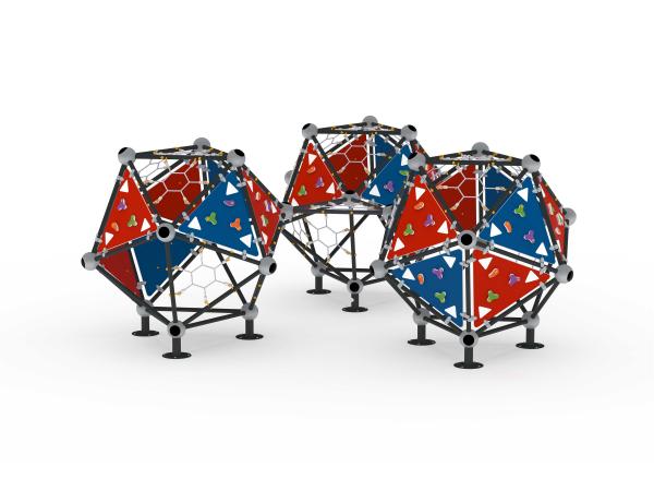 Cemer climbing cube