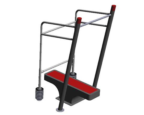 denfit Bench press