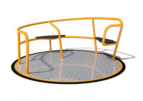 Hags Spinmee Inclusive Roundabout