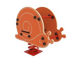 snail spring toy