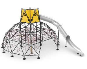 cemer climbing structure playground