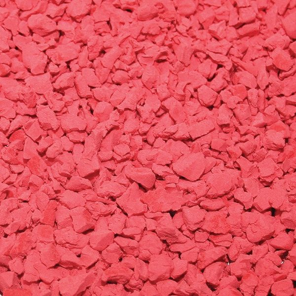EDPM Scarlet Red