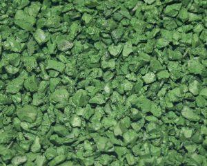 CSBR mid-green