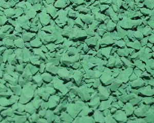 EDPM rainforest green