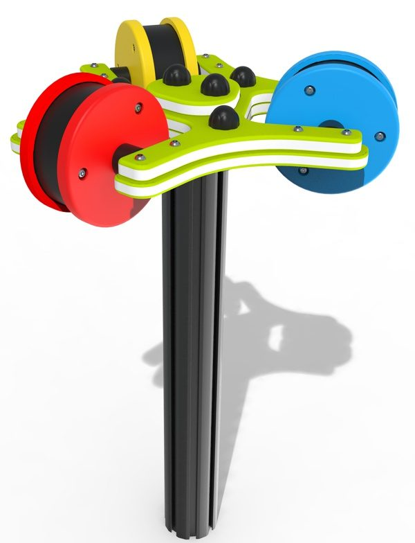 Virtuoso Spin Maracas Tree