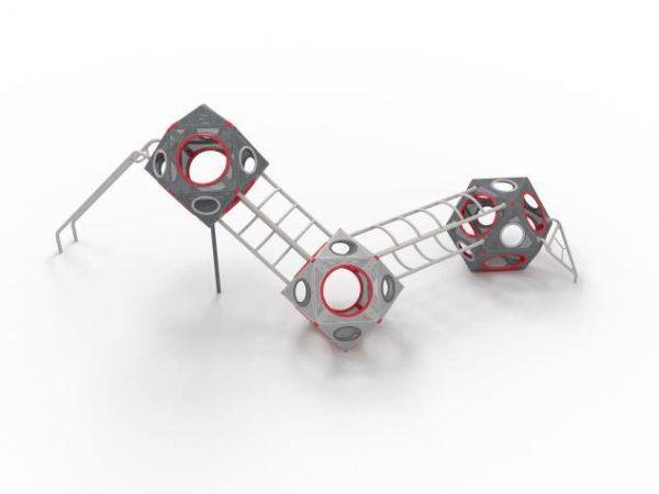 Playcube Ara