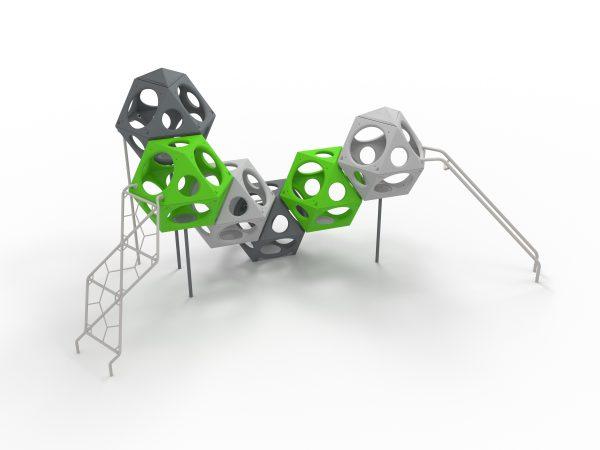 Playcube Aries