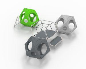 Playcube Leo